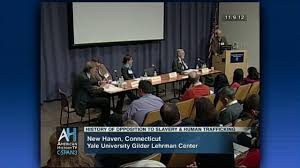 roots modern day slavery nov 9 2012 video c span org