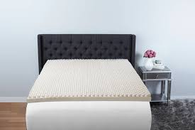 Bedroom Cool Mattress Topper For 3