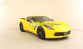 corvette for sale in dubai chevrolet corvette coupe 2014 car for sale in dubai