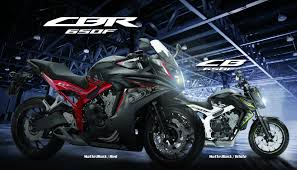 honda cbr models and prices 2017 sees honda cb650f sports and cbr650f sportsbike in new