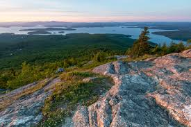 New Hampshire lakes images Lakes region forest society jpg
