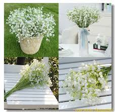 babys breath artificial flowers picture more detailed picture