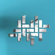 Square Mirror Designs For Walls Magielinfo - Mirror wall designs