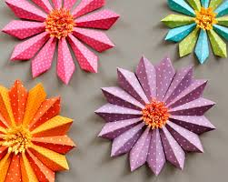 paper flowers diy paper flower party decorations fiskars