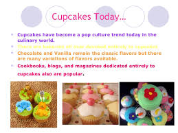 History Of Cake Decorating The History Of Cupcakes