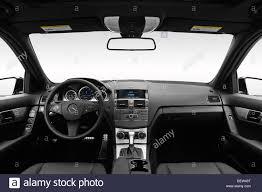 mercedes dashboard 2010 mercedes benz c class c300 in black dashboard center
