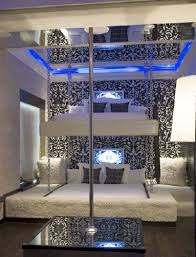Cool Bunk Bed Designs Gorgeous Ideas Cool Bunkbeds Fine Design Cool Bunk Beds Home