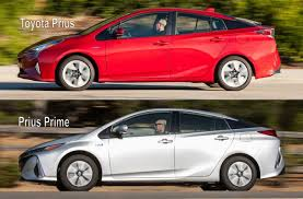 how toyota prius works why you should skip the toyota prius for the prius prime in