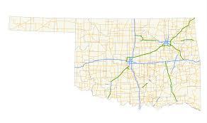 U S Route 6 In Iowa Wikipedia List Of State Highways In Oklahoma Wikipedia