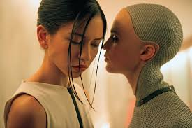 ex machina and artificial humanity is ava one of us