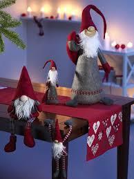 skandynawskie święta boże narodzenie z jysk pinterest gnomes