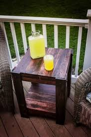 Outdoor Pallet Table 8 Outdoor Diy Pallet Projects Devine Paint Center Blog