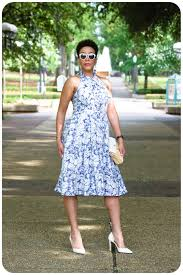 review vogue 1546 the dress i want to wear all summer erica