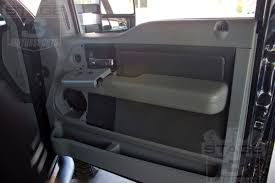 Ford F250 Truck Mirrors - install guide 2007 2014 f150 tow mirrors with puddle lights on
