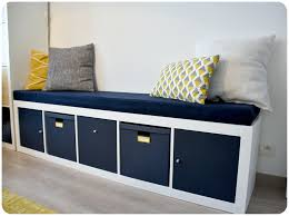 Pouf Coffre De Rangement Ikea by