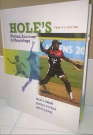 Holes Human Anatomy And Physiology 13th Edition Anatomy And Physiology Text Books For Sale In Richardson Tx