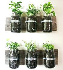 herb garden planter diy herb planter ubound co