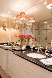 candice bathroom designs candice lighting bathroom traditional with black countertop