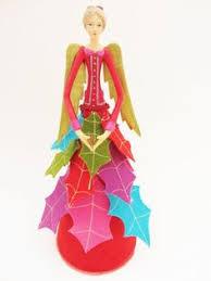 Gisela Graham Christmas Decorations Wholesale by Gisela Graham Victorian Ballerina Fairy Angel Christmas Tree