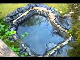 Small Garden Ponds Ideas Small Garden Pond Ideas