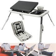 Lap Desk With Fan Lap Trays