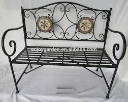 white wrought iron patio furniture white wrought iron patio