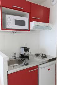 amenagement cuisine studio confortable cuisine équipée pour studio awesome amenagement