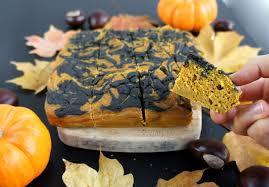 tiger bars black sesame swirl pumpkin cake u2013 vivanttang
