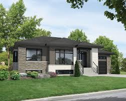 split level home plans plan 80801pm contemporary split level house plan split level
