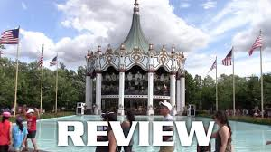 Six Flags Hours Chicago Six Flags Great America Review Gurnee Illinois Youtube