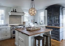 Small Kitchen Hutch Cabinets Why White Kitchen Cabinets Are The Right Choice The Decorologist