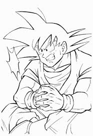 printable dragon ball z coloring pages free dragon ball z colouring pages get this free dragon ball z