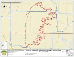 Oklahoma Counties Map Anderson Creek Fire In Oklahoma And Kansas U2013 Wildfire Today