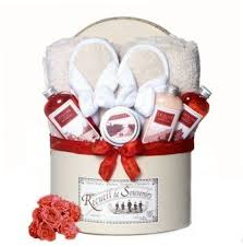 126 best gift baskets images on