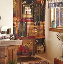 Bathroom Sets With Shower Curtain And Rugs And Accessories 96 Country Western Bathroom Decor Shower Smlf Masculine