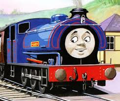 Wilbert Thomas Tank Engine Wikia Fandom Powered Wikia