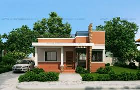 free house design free small and simple but beautiful house floor plan with roof