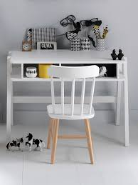 bureau enfant verbaudet bureau maternelle architekt mini blanc vertbaudet