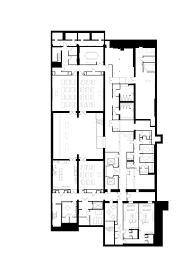 museum floor plan design 21c museum hotel louisville u2013 work u2013 deborah berke partners