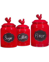 kitchen canisters here s a great deal on home essentials set of 3 chalkboard kitchen