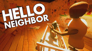 Home Design Story App Neighbors by Hello Neighbor Creepy Hidden Baby Room And Rifle Range Let U0027s