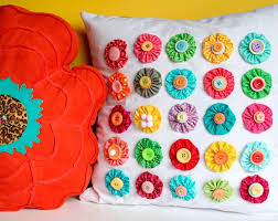 furniture product categories yoyo design yo yo pillow favecrafts