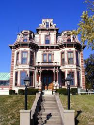 gaar mansion victorian house house and architecture