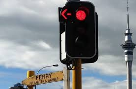 What Does A Flashing Red Light Mean Traffic Lights In New Zealand