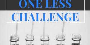 Challenge What Is It The One Less Challenge What Is It Get Up And Do Something
