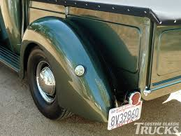 Antique Ford Truck Art - 1939 ford pickup rod network