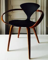1960s Armchair Tbt The Cherner Armchair Design Necessities
