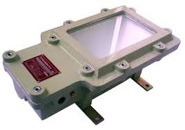 fire rated light fixtures flameproof lighting fitting well glass fitting reaction vessel