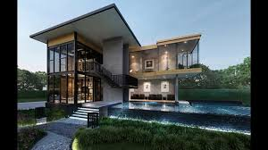 loft style house home design