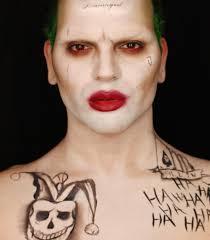 ben nye halloween makeup halloween look u0027the joker u0027 by ariel theevanitydiary